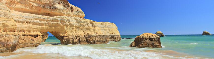 Location Villas Algarve