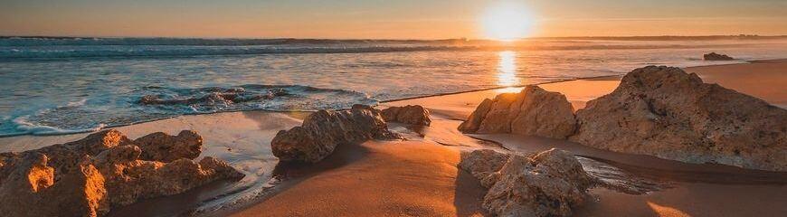 Villa de vacances Algarve
