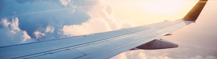 Billets d'avion pour le Portugal