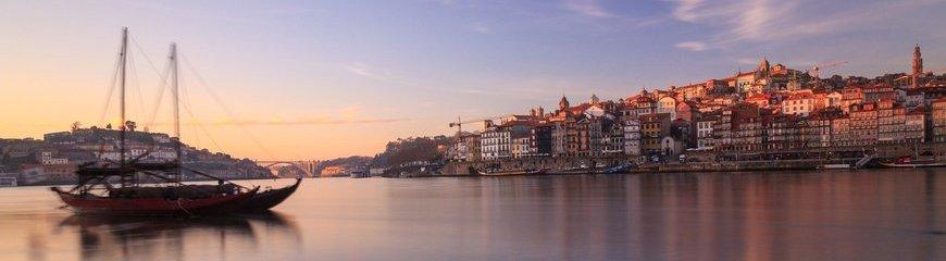 Louer une villa à Porto