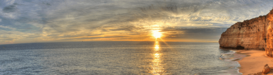 Louer une villa de vacances en Algarve